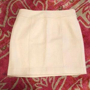 Clearance❤️EUC Banana Republic Skirt